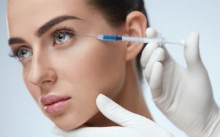 Контурная пластика лица: все о процедуре