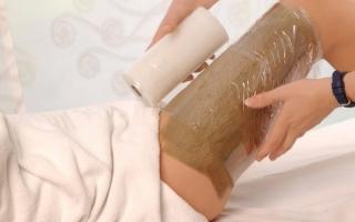 Обертывания от целлюлита — как их делать правильно?