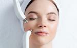 Микротоки для лица — польза процедуры
