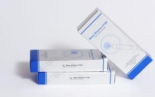 Meso-Wharton P199: обзор препарата + отзывы и результаты инъекций на фото