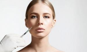 Плазмолифтинг лица: описание процедуры