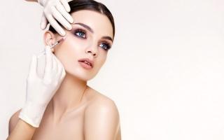 Инъекционная косметология: описание основных методов