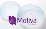 Грудные импланты Motiva: обзор + отзывы, стоимость и фото результатов