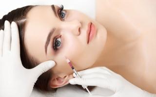 Пептиды: уколы для лица — как они действуют?