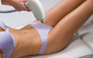 Лазерная эпиляция бикини: обзор процедуры