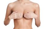 Разная грудь: причины и современные методы коррекции