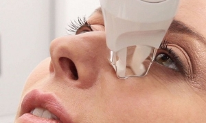 LPG массаж лица: принцип проведения процедуры