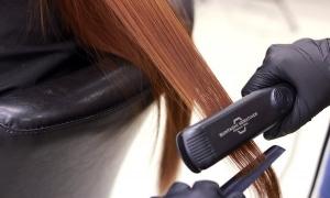 Кератиновое выпрямление волос: описание процедуры и эффективность