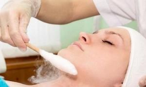 Криомассаж: лечение и омоложение холодом