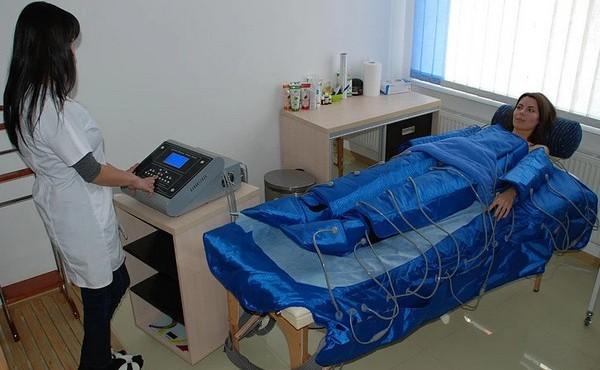 Регулируют подачу и объем воздуха с помощью компьютера