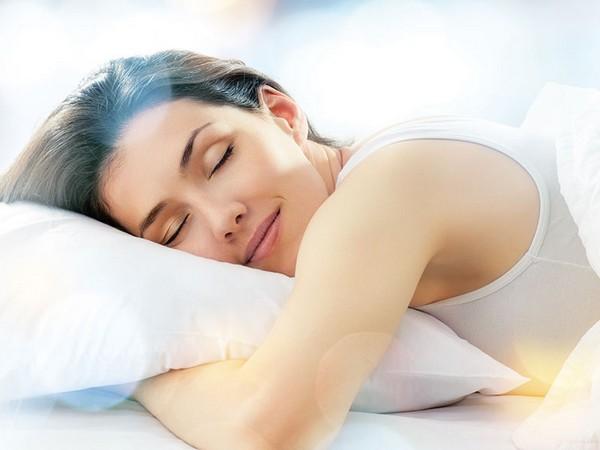 Полноценный сон способствует улучшению состояния кожи