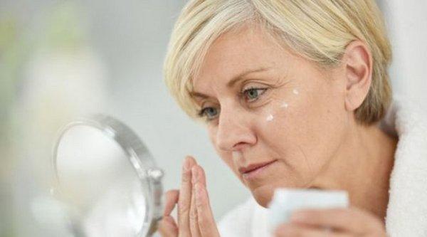 Для борьбы со старением недостаточно воздействия лишь на верхний слой кожи