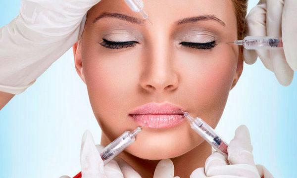 Нельзя использовать высококонцентрированную гиалуроновую кислоту на тонкой коже