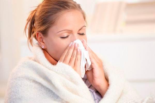 При простуде биоревитализация также противопоказана