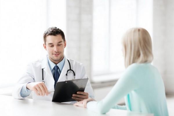 Нужно проконсультироваться с доктором перед процедурой