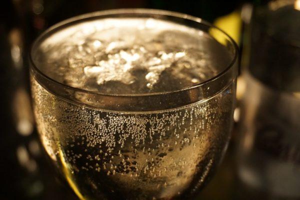 Об алкоголе стоит забыть минимум на 3 дня