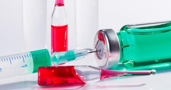 Одно из отличий процедур – в используемых препаратах