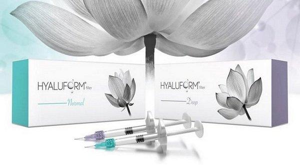 Средство Hyaluform