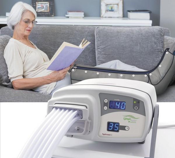 Аппараты, предназначенные для домашнего использования, не слишком мощные, однако эффект после процедур также заметен