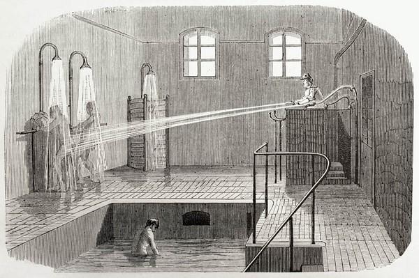 19 век – время появления изобретения