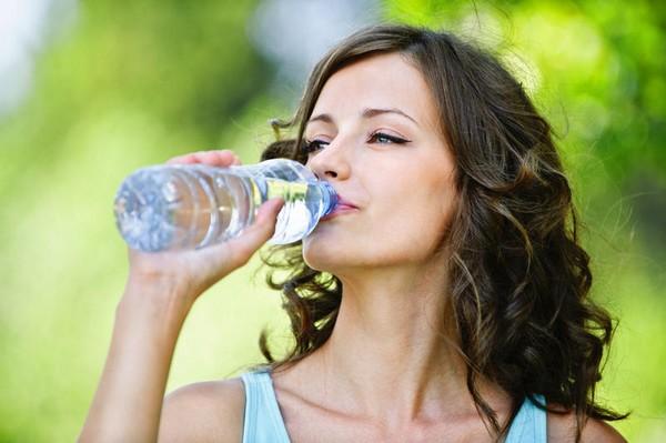 Возможно, результаты сохранятся ненадолго – особенно, если человек пьет много воды