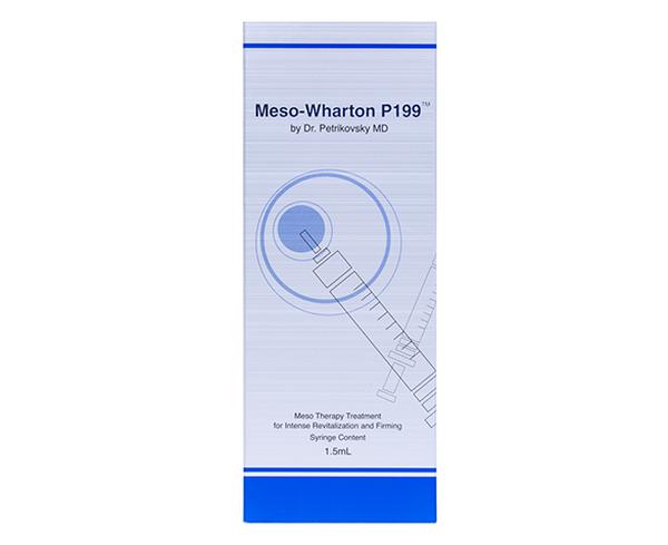«Meso-Wharton»