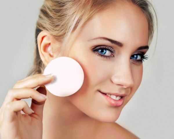 Важно ухаживать за кожей после инъекций