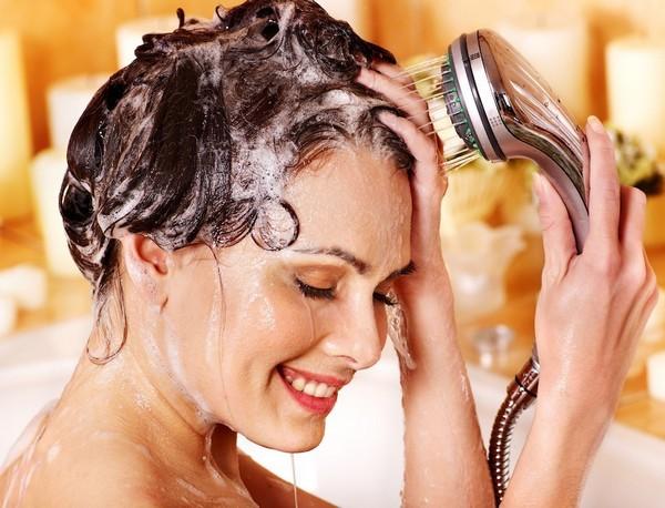 В течение двух суток после биоревитализации нельзя мыть волосы
