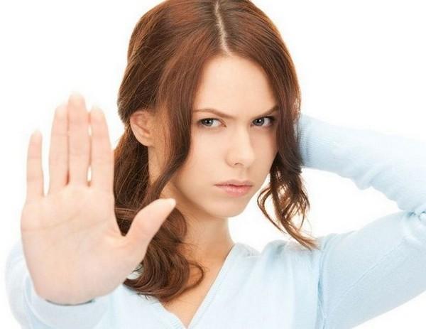 Процедура может оказаться неэффективной, если человек не учел противопоказаний