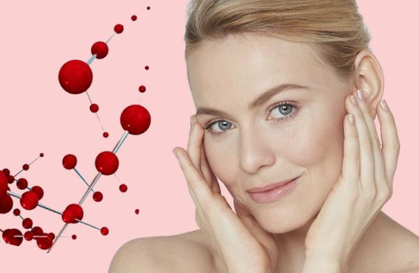 Пептиды могут проникать в глубокие слои кожи