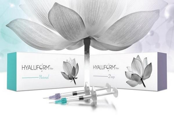 «Hyaluform»