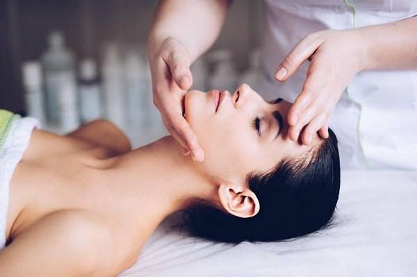 Индийский массаж крайне популярен