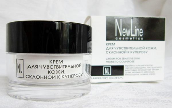 Крем «New line»