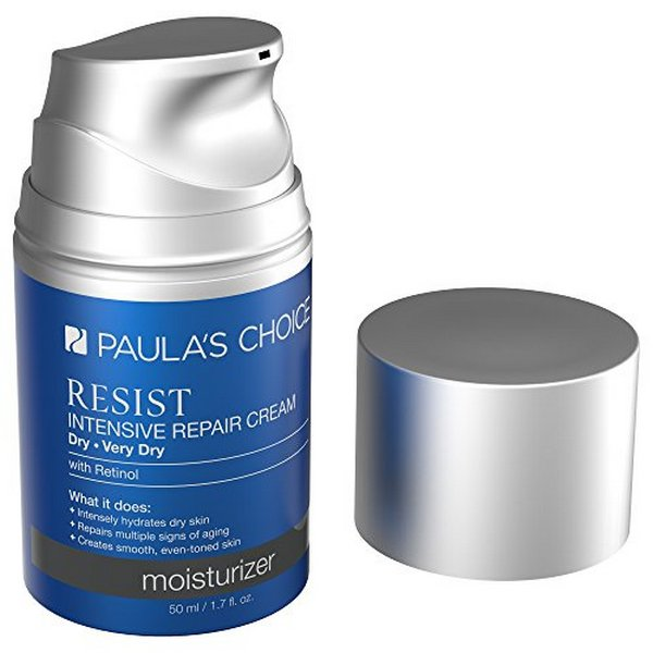 «Resist Intensive Repair Cream»
