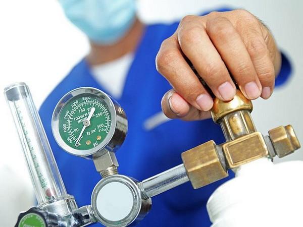 Углекислый газ часто применяют в различных отраслях медицины