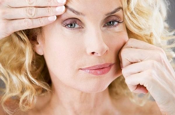 Не всегда причина дряблости кожи – в старении
