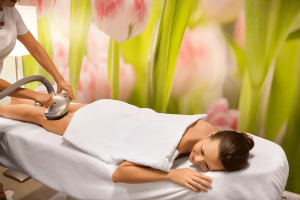 LPG массаж совместим со многими процедурами