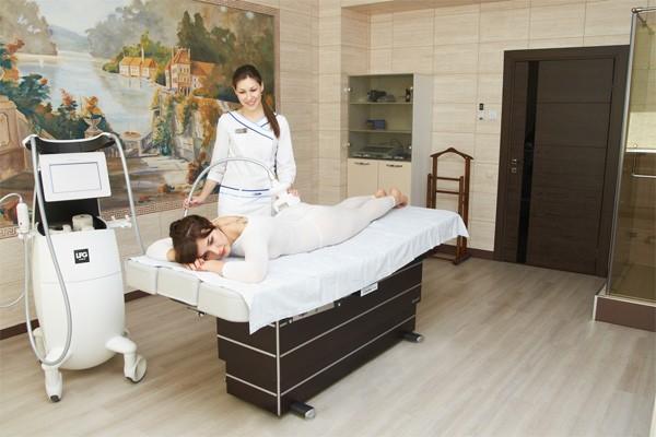 Лучше обращаться в известные клиники для прохождения курса LPG массажа