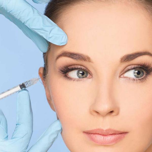 Препарат, используемый при мезотерапии, оказывает лечебное воздействие