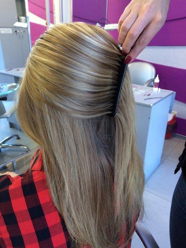 После такой процедуры волосы перестанут путаться