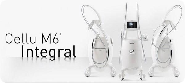 Аппараты серии Cellu крайне популярны для LPG массажа тела