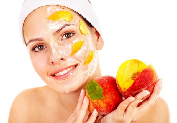 Кусочки фруктов помогут сгладить морщины