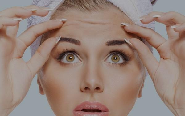 Морщины – одно из показаний к проведению процедуры