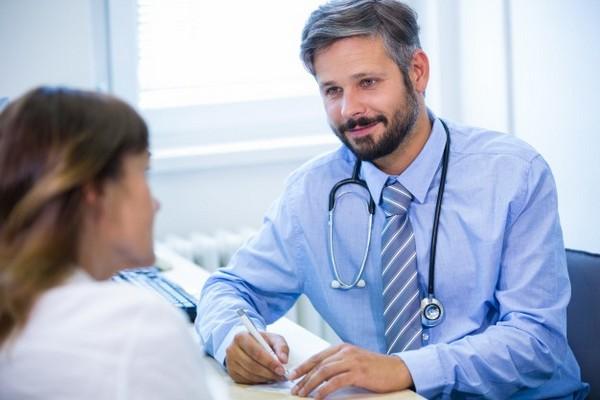 Всю необходимую информацию лучше сразу сообщить врачу