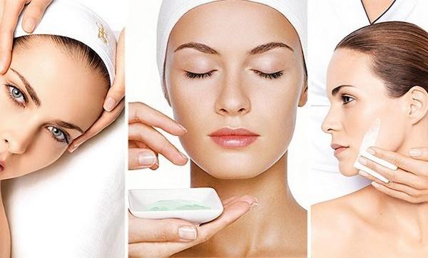 Для сохранения здоровой и чистой кожи нужен комплексный подход