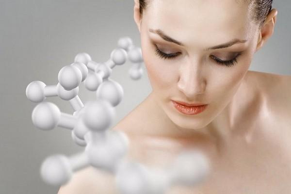 Стволовые клетки омолаживают кожу