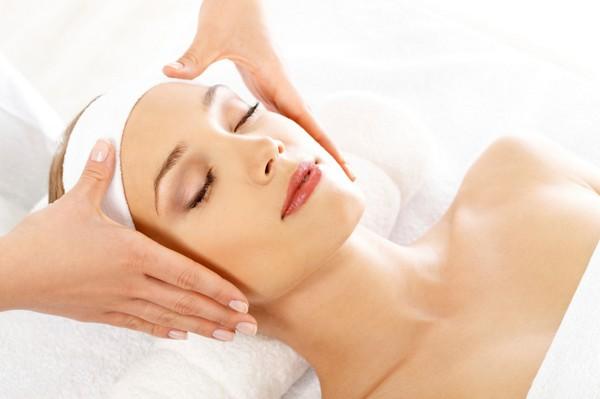 Такая процедура поможет коже «отдохнуть» после постоянного негативного воздействия извне