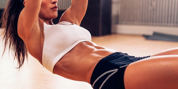 Пресс – главное упражнение в подтяжке живота