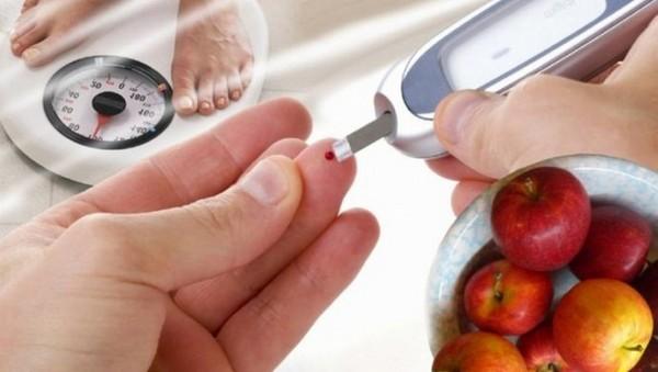 Людям с сахарным диабетом миостимуляция противопоказана