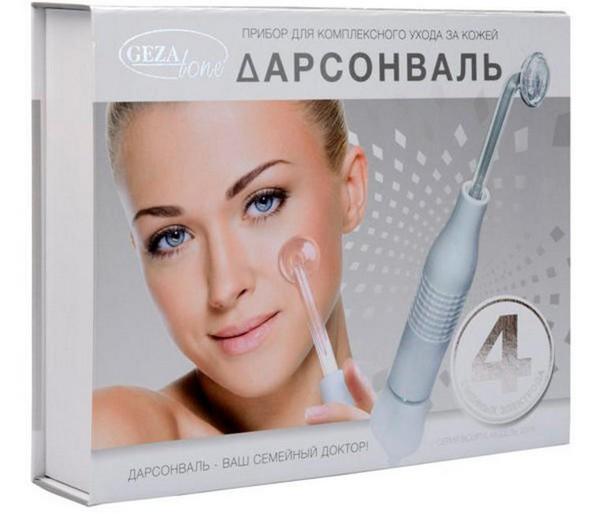 Аппарат Жезатон Биолифт 4110